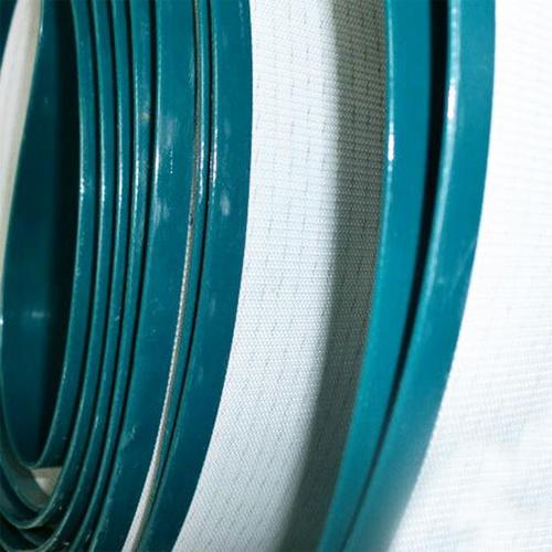 PVC/PU Binding/Seal Conveyor Belt for Electronics/Food Industry