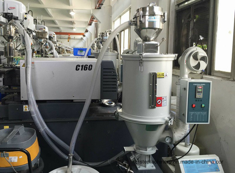 Plastic Machine Loading Vacuum Automatic Drying Dryer Feeder Loader (ODL)