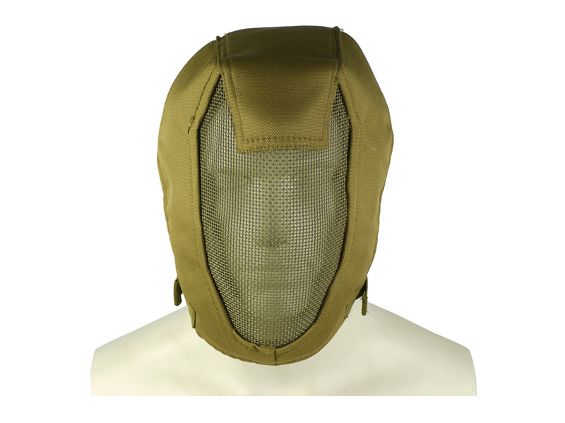 Airsoft Stalker Praetorian Rampage Mask