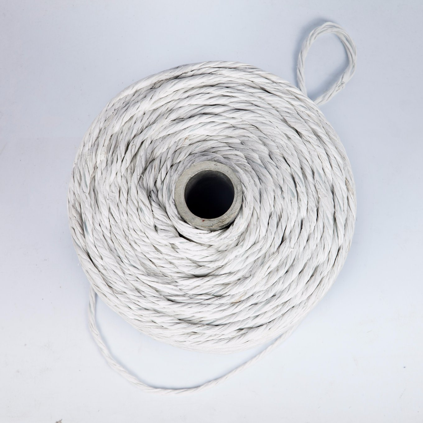 Inorganic Paper Flame Retardant Rope for Cable (3)