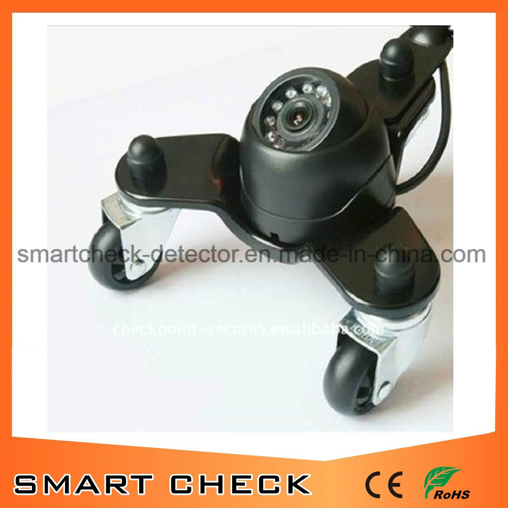 Uld Under Vehicle Inspection Camera Security Camera System Outdoor