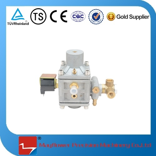 Pressure Reducer for CNG