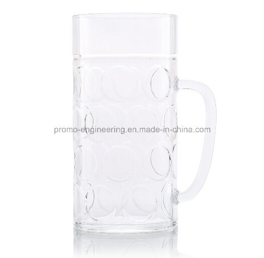 4 Pint Beer Stein with Customized Logo