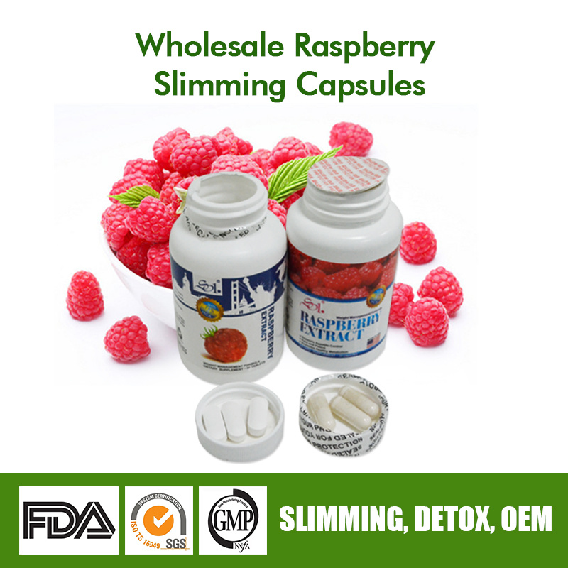 OEM Accepted, Private Label for Strong Effect Weight Loss Capsules