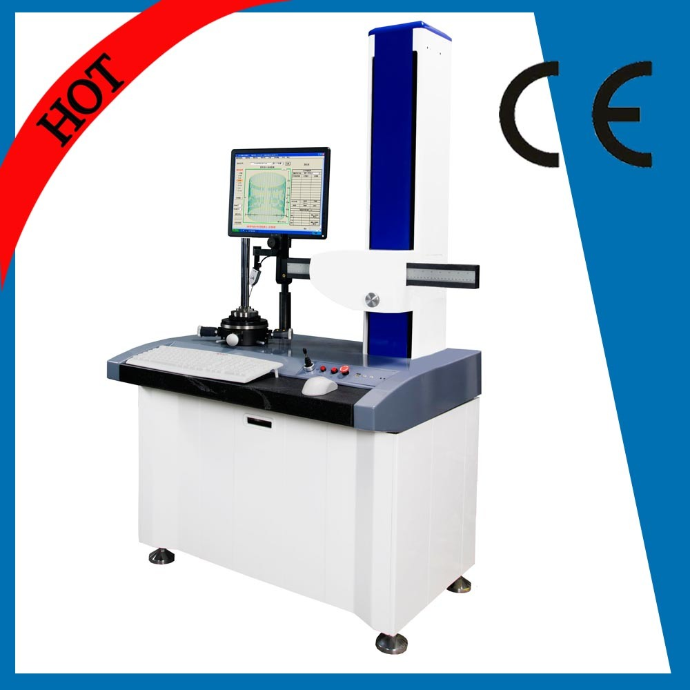 ISO Standard Internal Bore Roundness Measuring Machine