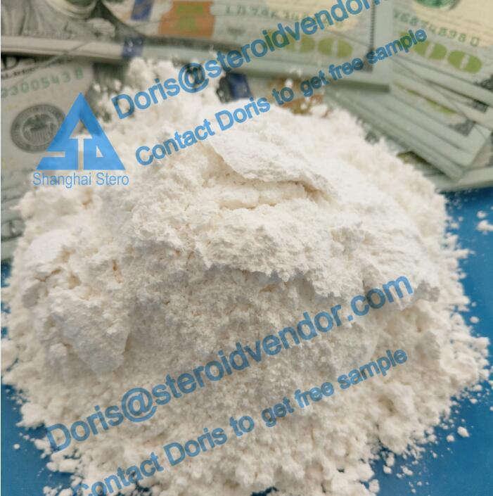 Safe Shipping Oral Steroid Winstrol Powder Stano Winstrol for Cutting Cycle