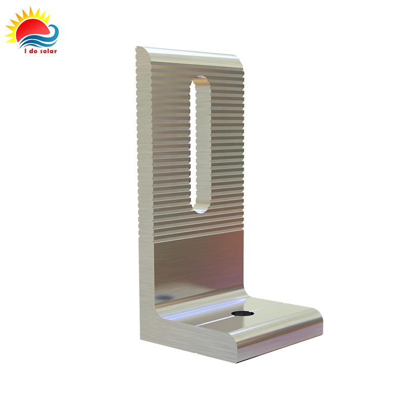 Adjustable Design Aluminum Solar Bracket for Any Solar Panels (ID400-0006)
