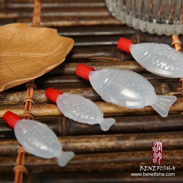 Tassya 8ml Fish Shape Japanese Soy Sauce