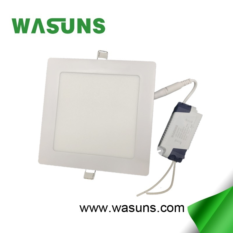 Square Shape Ultra Slim LED Lighting Panel Light