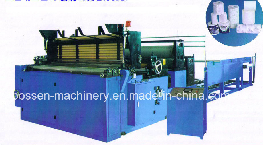 2200type Automatic Paper Machine