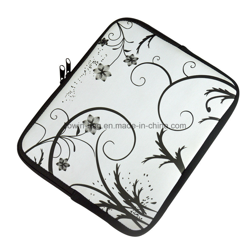 "13"" Waterproof and Shockproof Neoprene Laptop Sleeve"