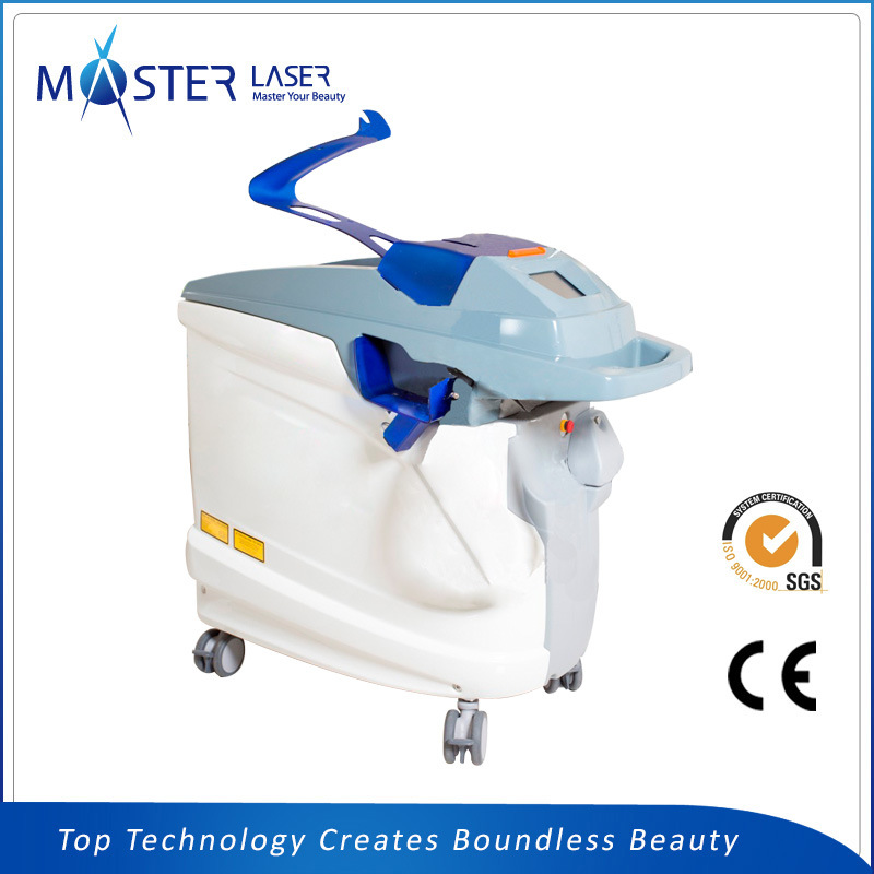 Factory Price 2017 New Coming 808nm Diode Laser Hair Removal Beauty Machine