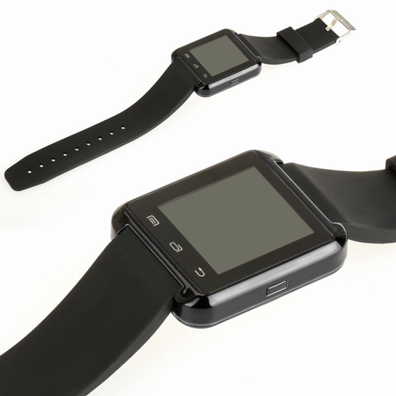 Gelbert U8 Smart Wrist Watch Mobile Phone for Android