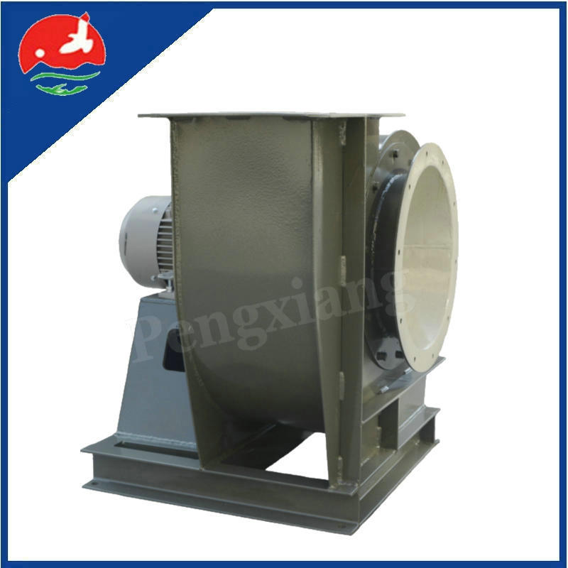 4-72-3.2A Series Strong Cast Iron Centrifugal Fan for Indoor Exhausting