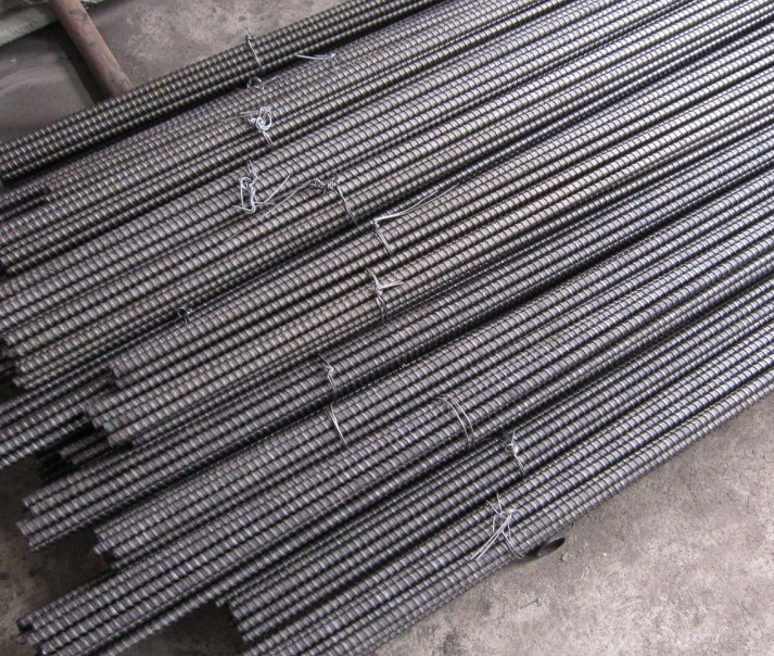 Construction Steel Tie Rod for Sale