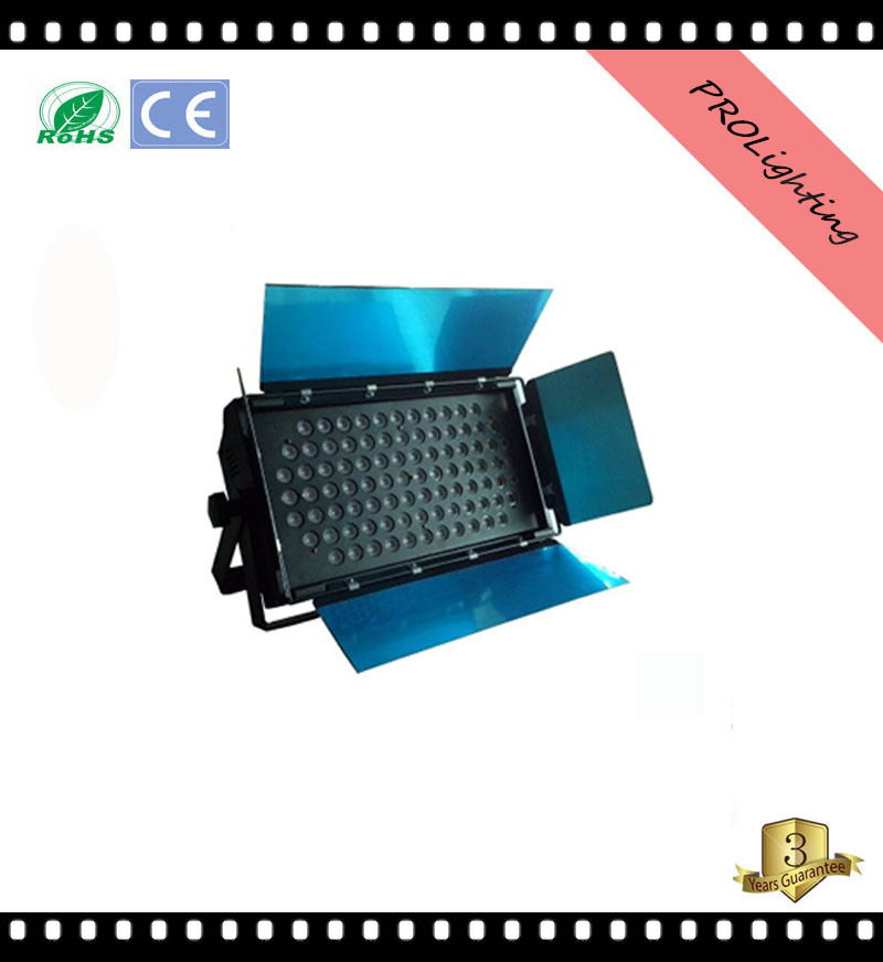 LED Stage Effect Light 72X3w RGB 3in1