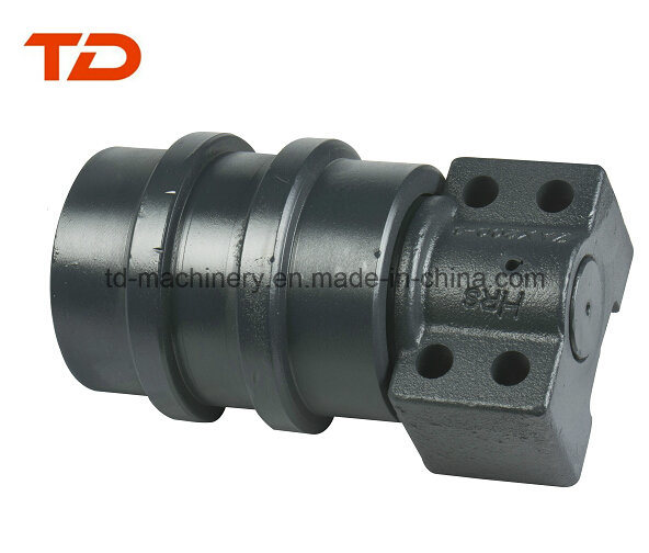 High Quality Excavator Carrier/Top/Down Roller Zax200-3 for Hitachi Excavator Undercarriage Parts