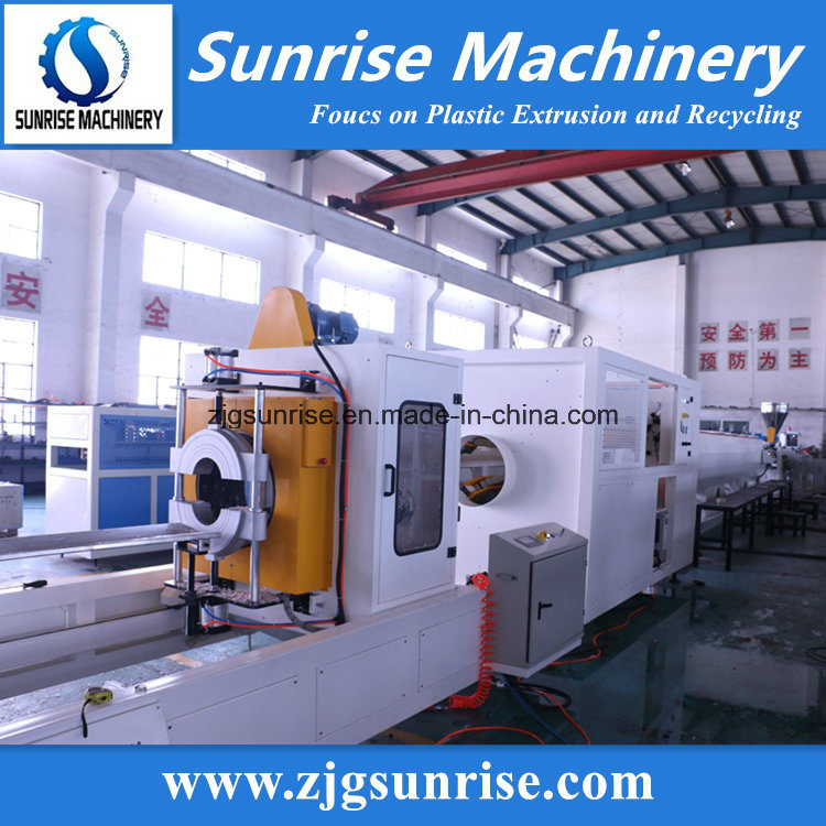 Complete Set Pipe Production Line PVC Pipe Production Line for Sale