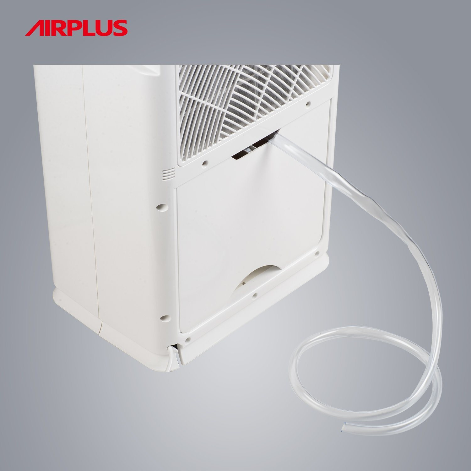 5.3L/Day Electronic Dehumidifier 290W with Ionizer (AP22-501EB)