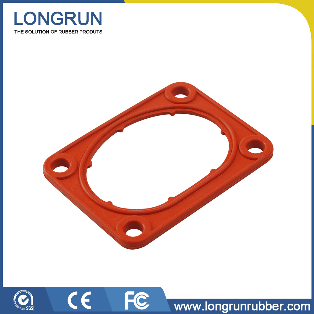 Professional Customized Silicone Sheet Rubber for Machinery