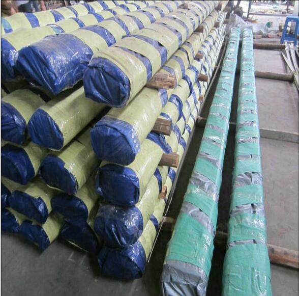 Tube Bar -Stainless Steel Round Bar -S/S Tube Bar