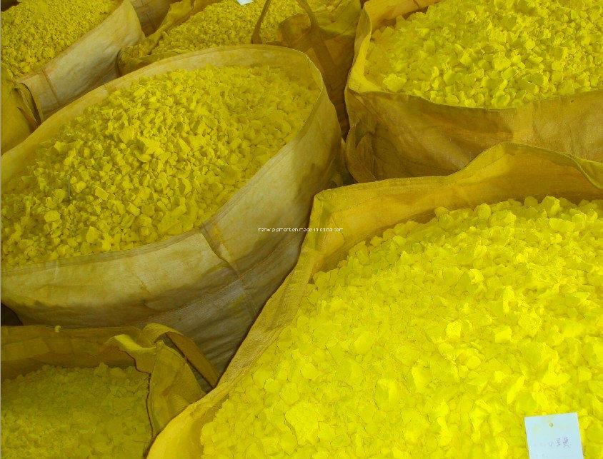 Organic Pigment Quindo Violet (C. I. P. V. 19)