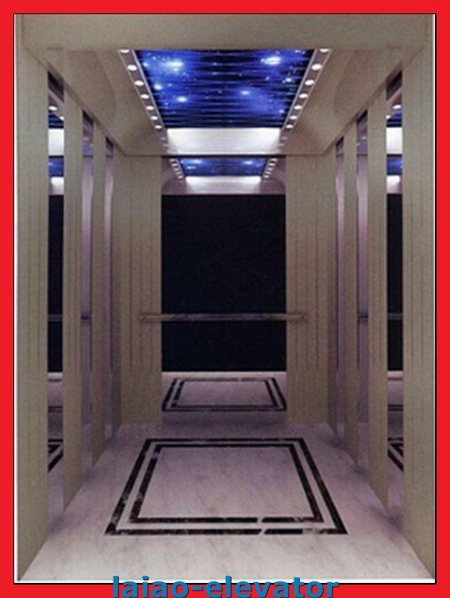 Good Quality Passenger Elevator with Good Price