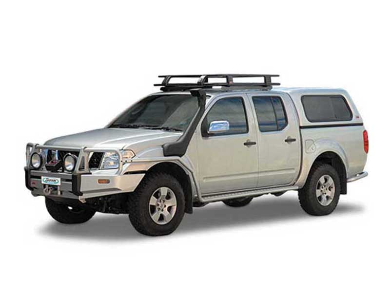 off-Road Car Snorkel for Nissan Navara D40