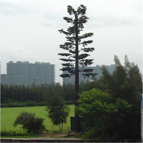 Bionic Tree Tower