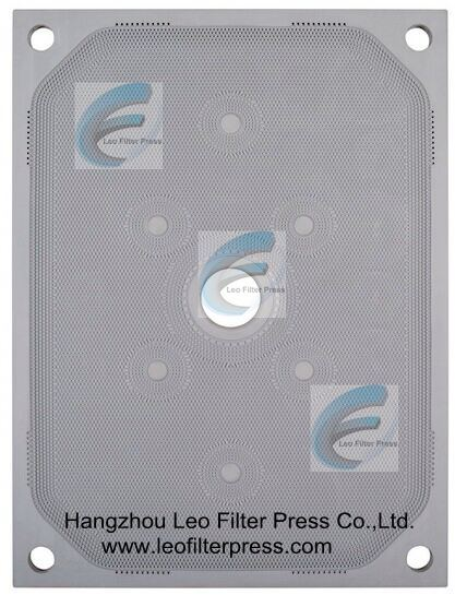 Leo Filter Press High Intension PP Filter Press Filter Plate