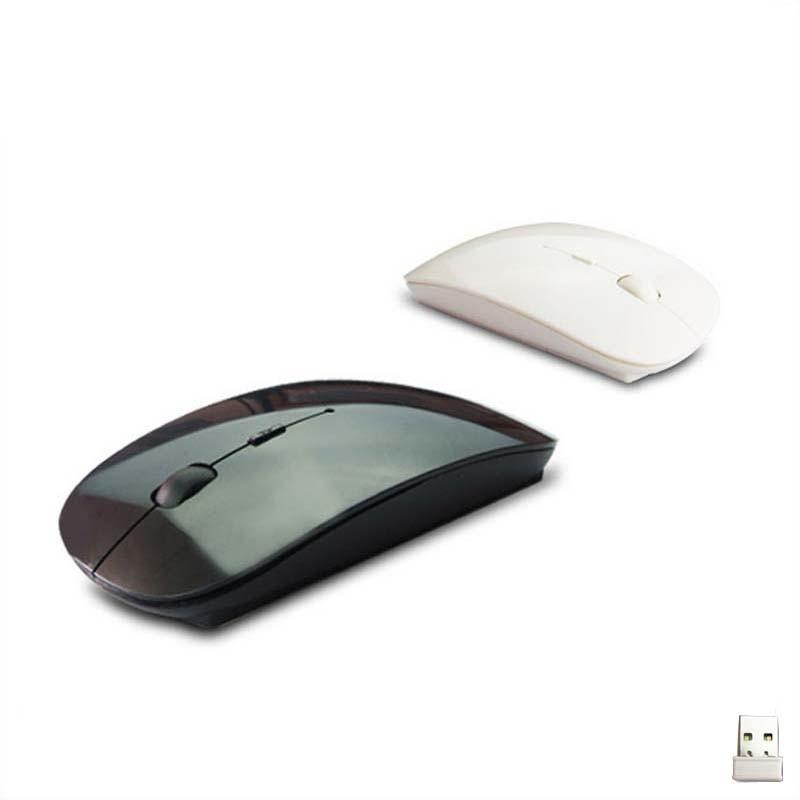 800-1200dpi 2.4G USB Wireless Computer PC Mini Gift Mouse