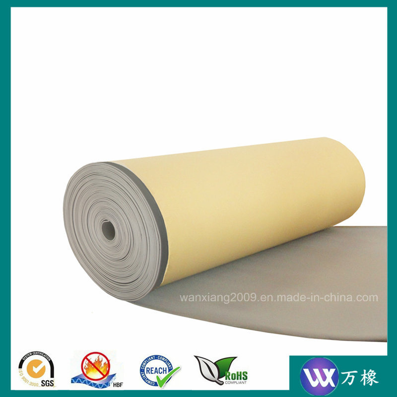 High Adhesion Strip Singled Packed Roll PE Foam