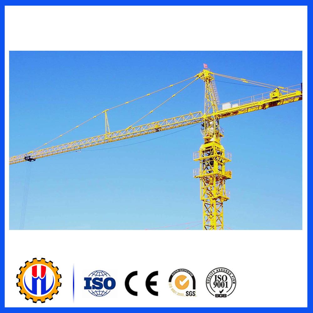 Tower Crane Qtz40 for Construction