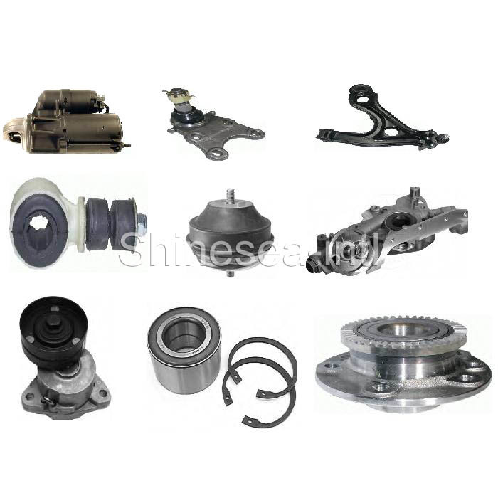 Auto Parts Opel