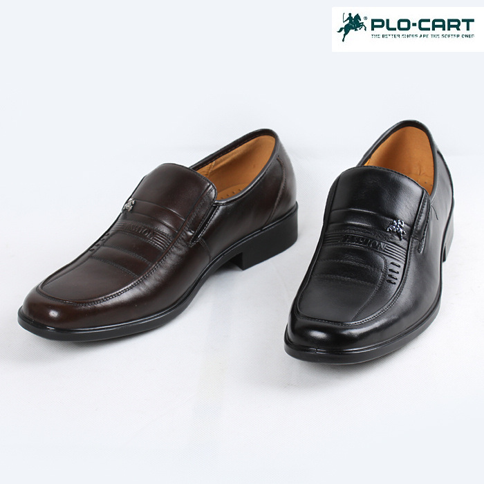 Plo Cart Business Casual Style of Men's Shoes