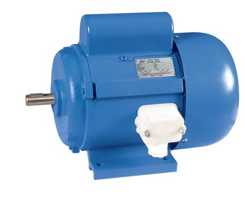 Single-Phase Capacitor Start Induction Motor