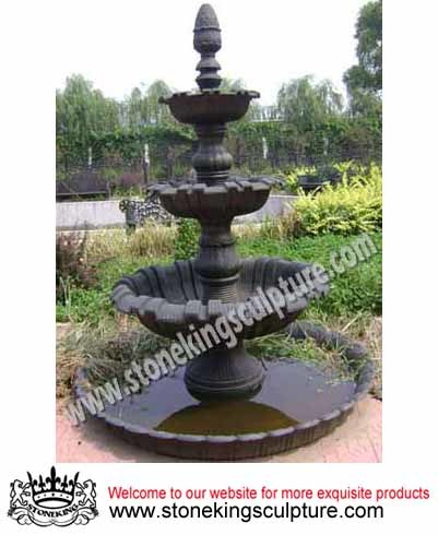 Garden Pool Fountain (SK-7402)