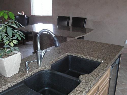 China Kitchen Vanity Top With Sink China Kitchen Vanity