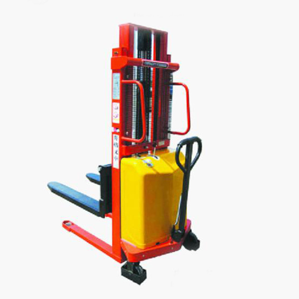 Electric Forklift China Electric Forklifts Transporting Tools