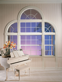 Single Hung Window (ZXJH028)