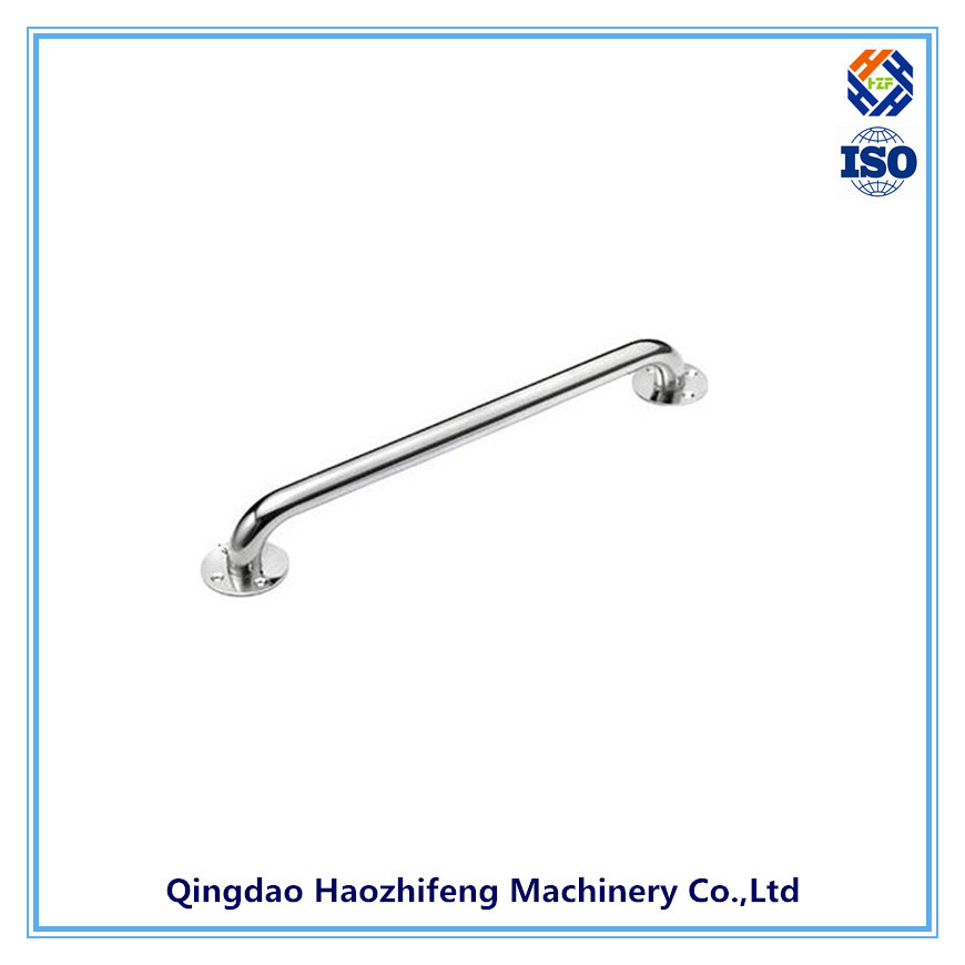 Rail Handle Made of 304 Ss for Railway and Train