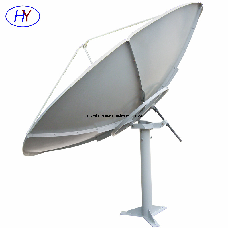 C Band 120cm TV Satellite Dish Antenna