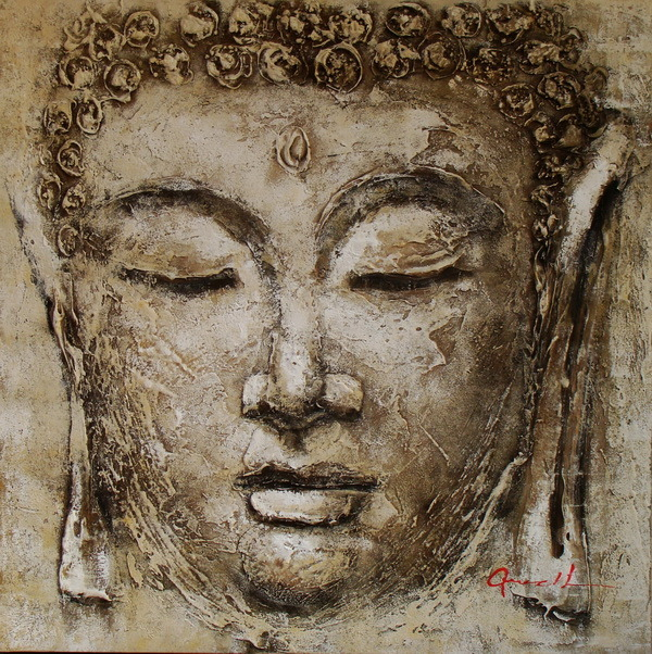 Art Buddha | Beautiful Paintings