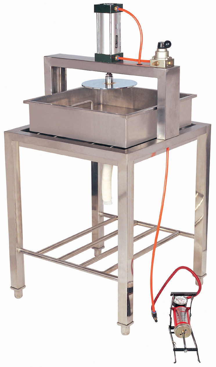 Good Quality Eton Tofu Maker Machine (ET-DF02)