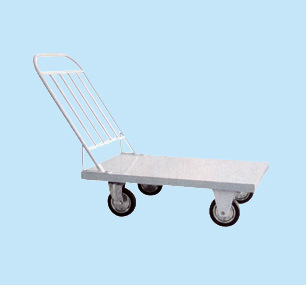 Hospital Medical Portable Trolly (THR-B42)