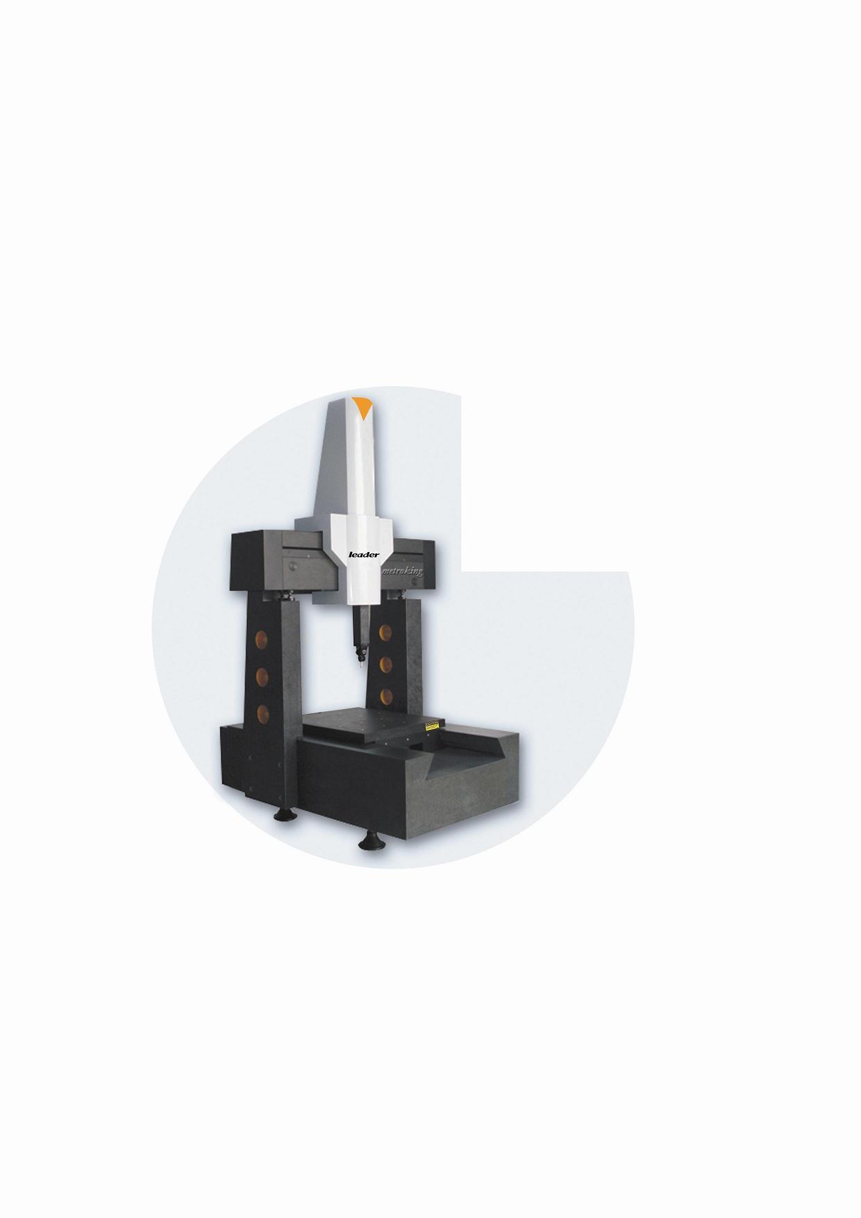 Coordinate Measuring Machine : China d coordinate measuring machine metroking