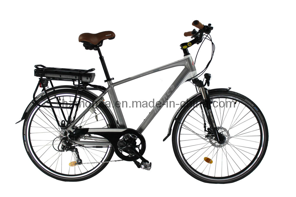Hot Sale Electric Bicycle with 350W Motor