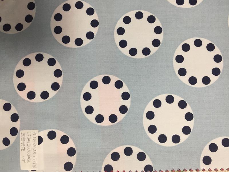 Printed Fabric-13