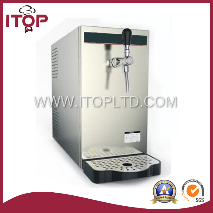 Stainless Steel Ice-Cool Draft Beer Dispenser (BD-C2/BD-C3)