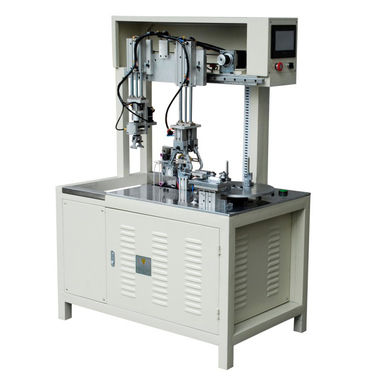 Automatic Wire Tie Twisting Machine AC (YH-008B)